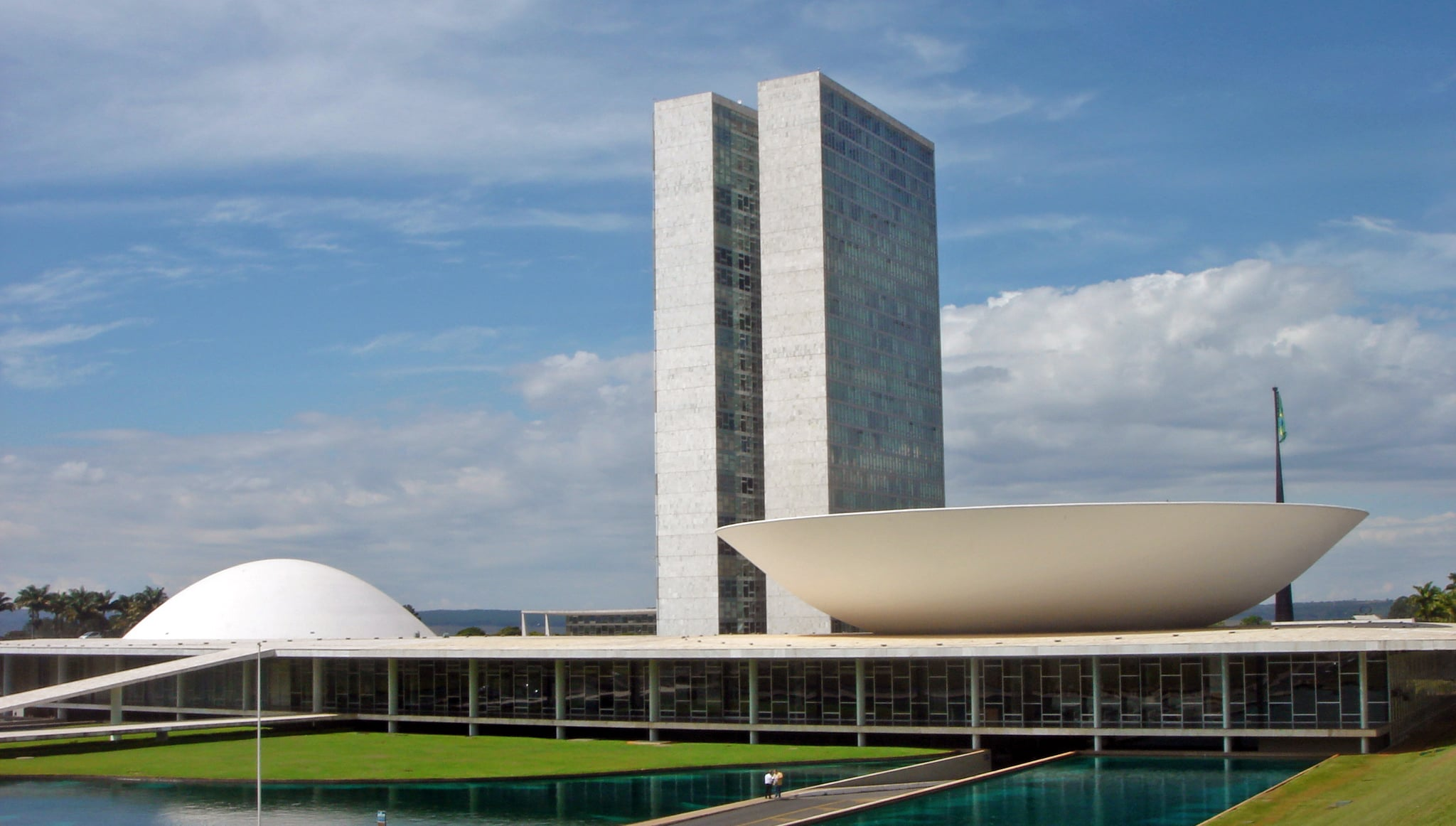 Brazil lower house approves controversial environmental bill