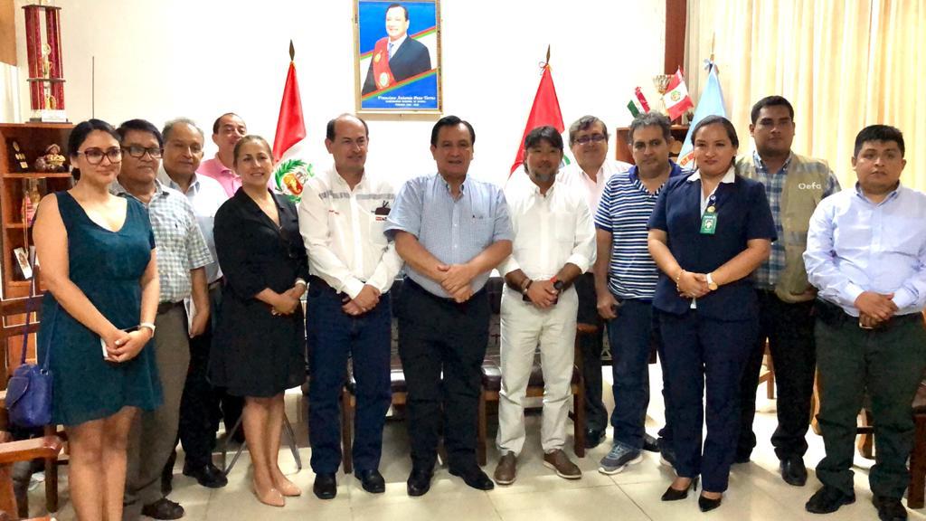 Peru advances jungle acreage consultation