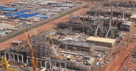 Petrobras contrata a operador para su proyecto GásLub