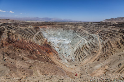 Chile's miners hoping technical discussion will halt royalty bill
