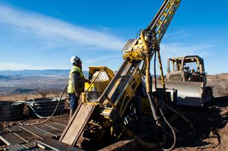 Junior mining roundup