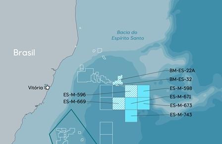 Petrobras begins testing at new pre-salt reservoir