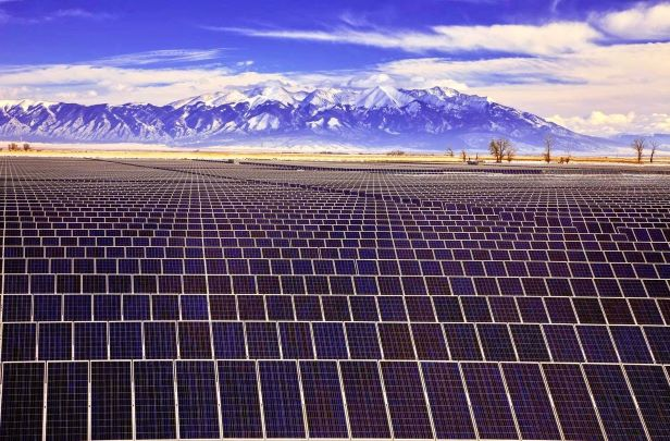 Chile autoriza parque solar de US$430mn de Colbún