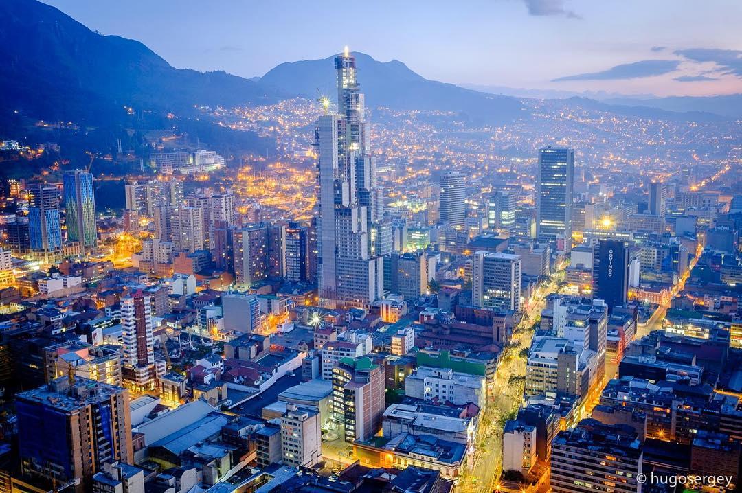 Grupo Energía Bogotá emite bonos por US$365mm