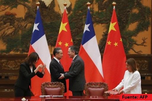 Acuerdo por Chilquinta confirma renovado interés de China en grandes adquisiciones en Chile