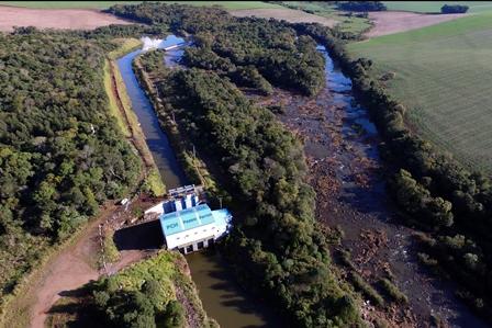 Potencial de Brasil para aumentar capacidad de pequeñas hidroeléctricas se octuplicó