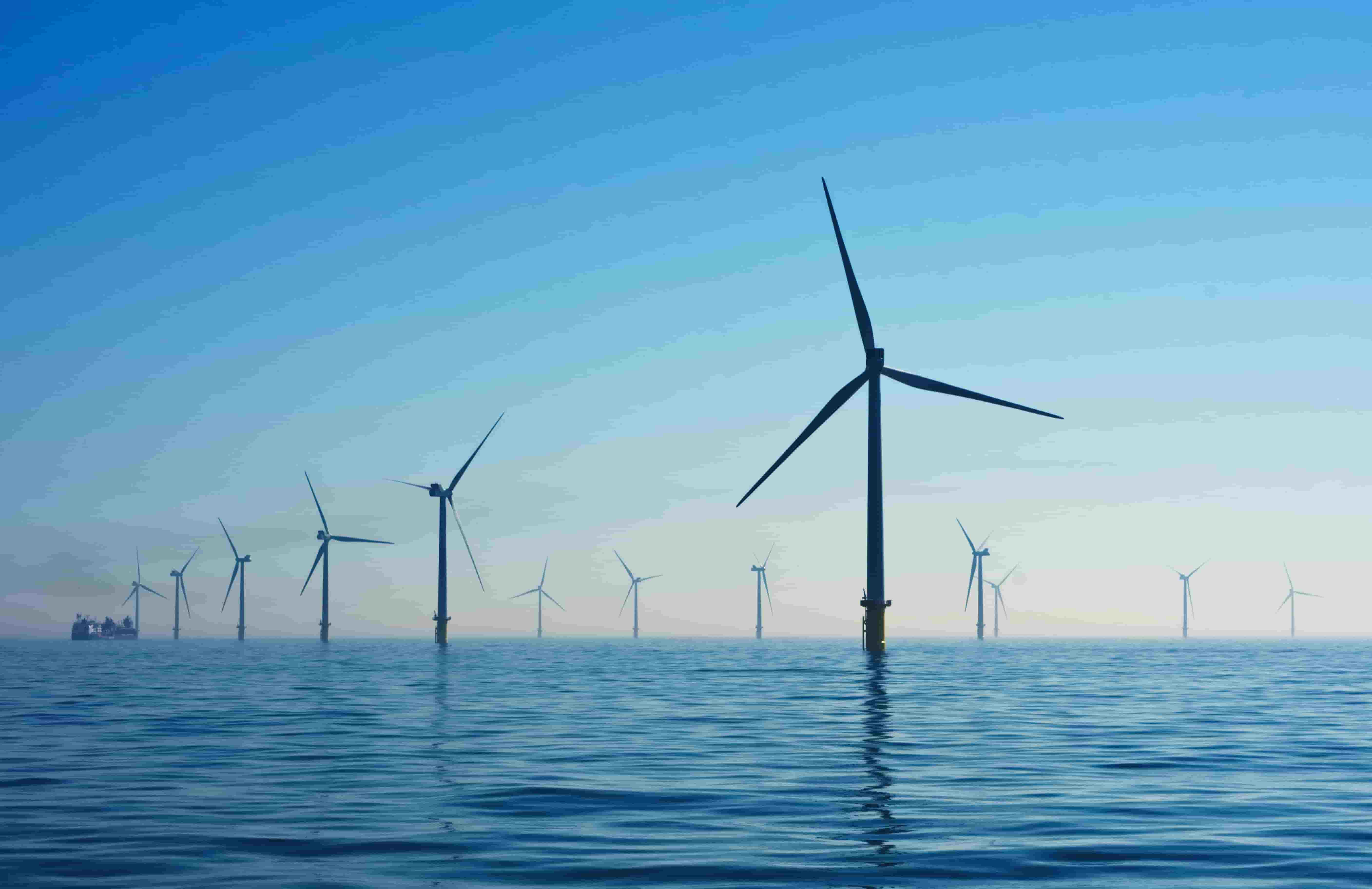 Shell entering Brazil's offshore wind power market 'a matter of time'