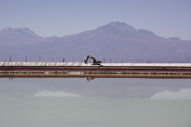 Chile to offer more lithium licenses in 2021