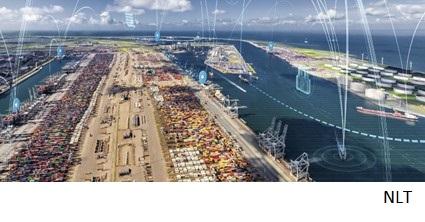 Puerto de Santos alista despliegue de red de IoT