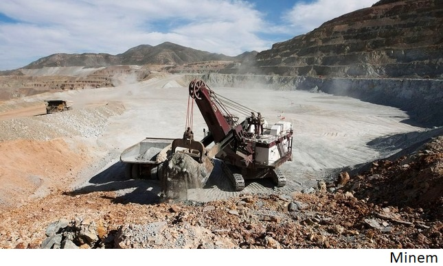 Major Peru mining projects expected to suffer delays this year
