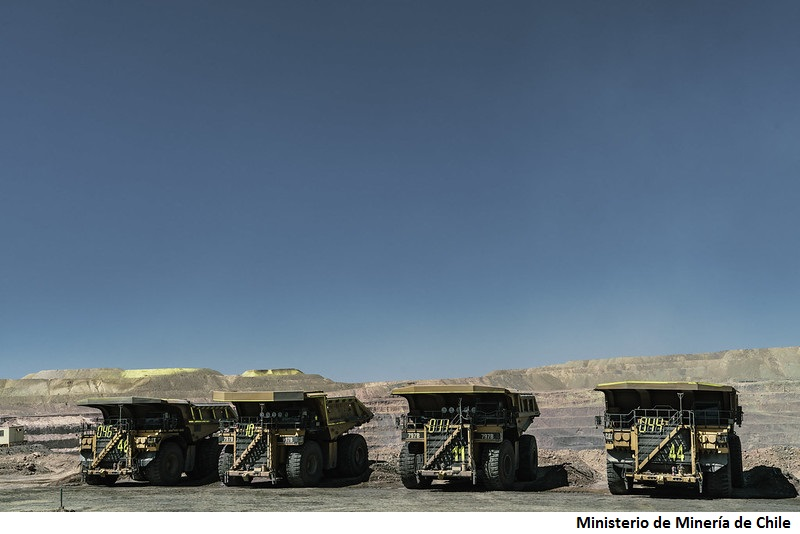 How a shorter workweek would impact Chile's mining sector