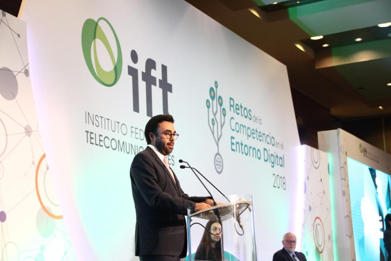 Gobiernos no deben frenar obras para telecom: IFT