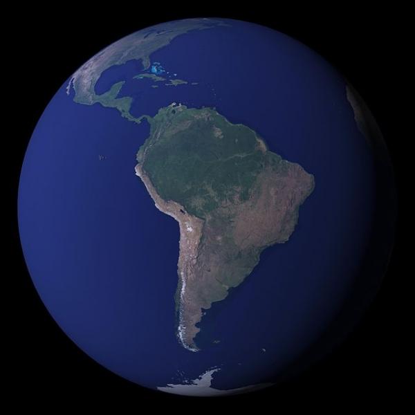 ¿Qué países latinoamericanos tienen la infraestructura más competitiva?