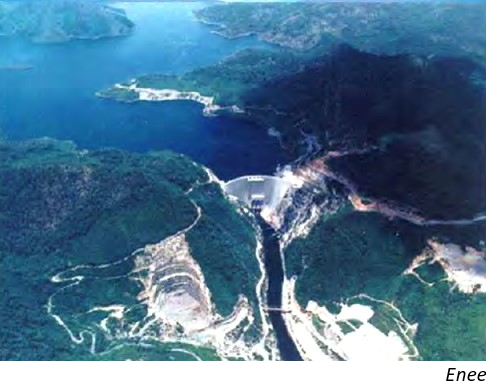 CentAm power watch: Geothermal call, hydro overhaul, photovoltaic systems