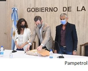 Licitación argentina de bloques petroleros y planta renovable atrae a un solo postor