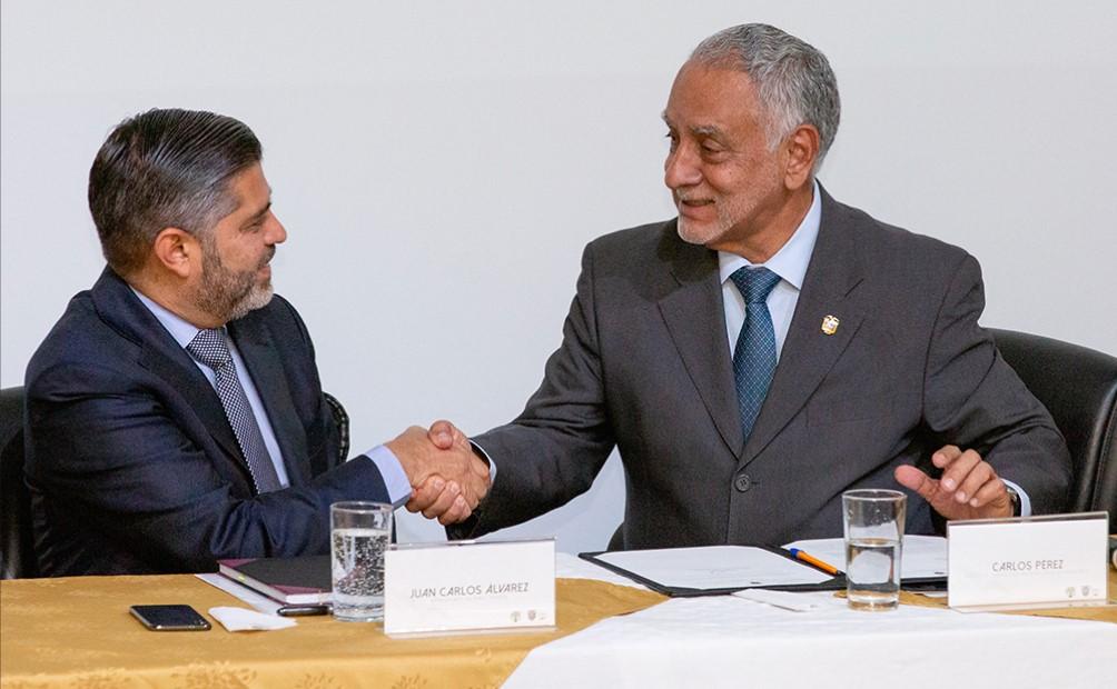 """Ecuador se adhiere a la iniciativa mundial """"Cero quema regular de gas para 2030"""""""