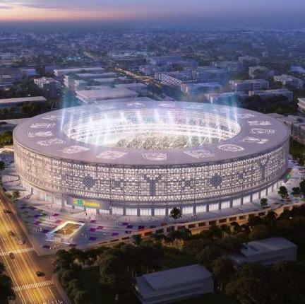Mundial de Fútbol abre oportunidad para estadio de US$395mn en Monterrey