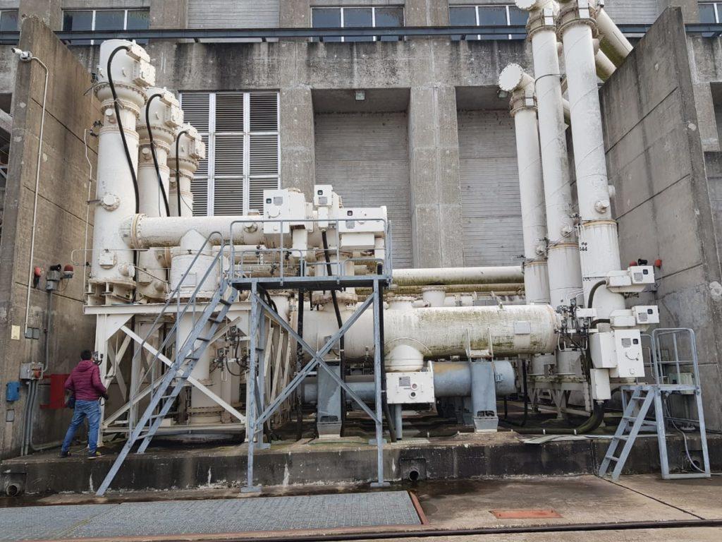 Llegan técnicos japoneses para iniciar última adecuación de líneas que permitirá al Paraguay el acceso al 100 % de la producción de energía