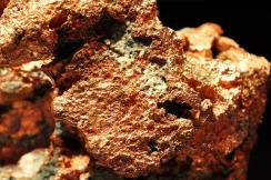 Carbomas receives Colombia copper exploration contract