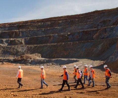 Convención brasileña promoverá acuerdos entre mineras y proveedores
