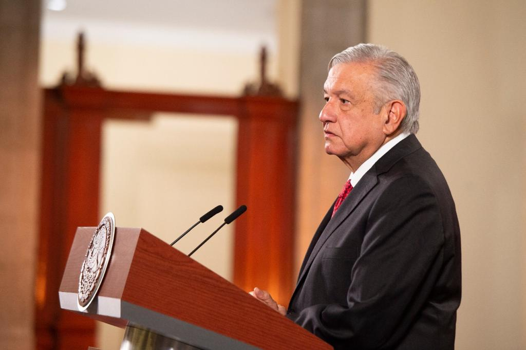 Claiming austerity, AMLO rejects CCE crisis proposal