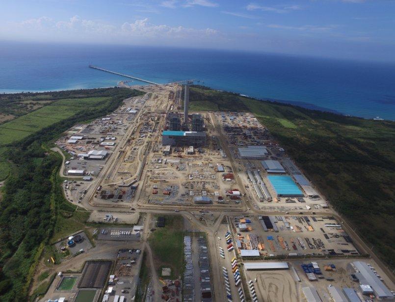 República Dominicana autoriza pruebas en planta de 752MW