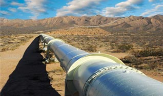 South American gas stakeholders jockey for position