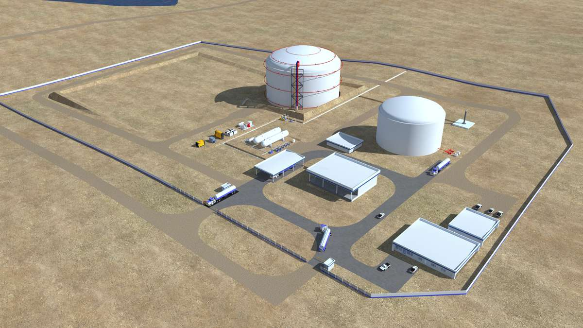 US$75mn Chile LPG project set to receive permitting nod