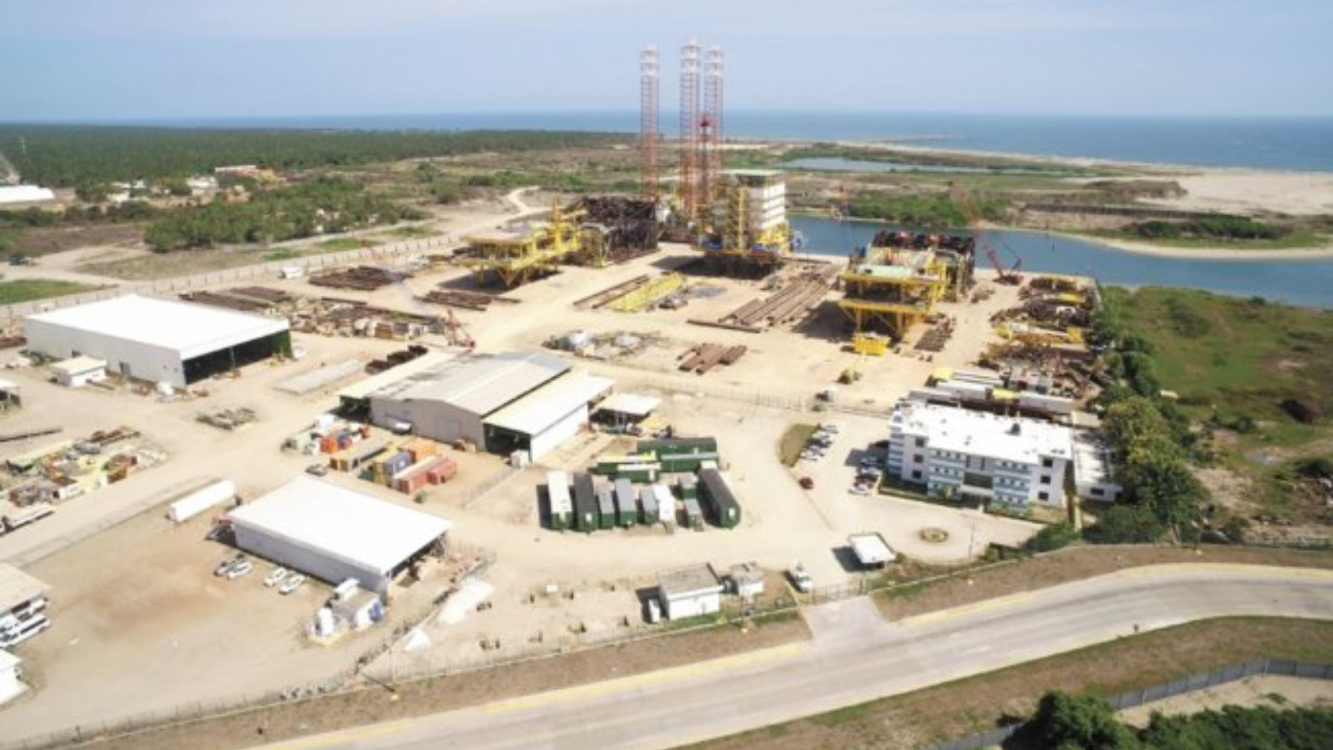 Refinería mexicana Dos Bocas sufre nuevo revés