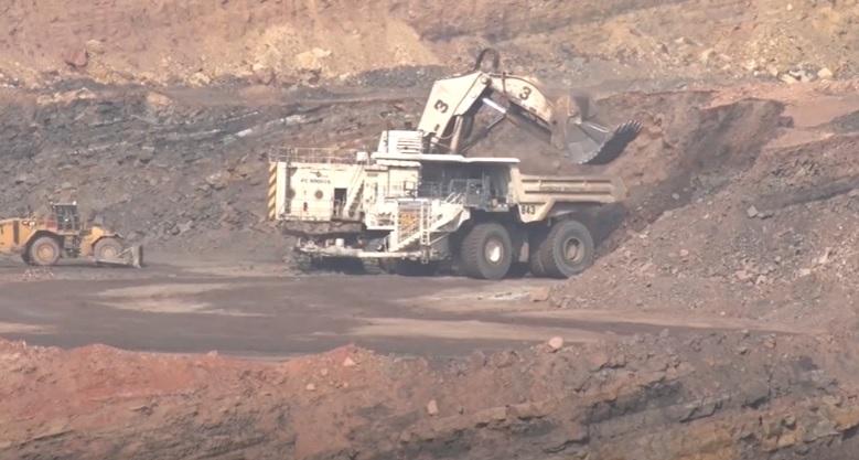 Colombia lanza ronda minera 2021 por áreas de cobre