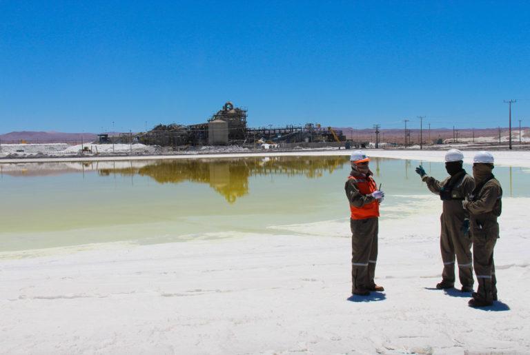 Evaluación ambiental en Chile: Ingresan a calificación 18 proyectos mineros el 1S