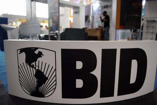 IDB energy lending pipeline tops US$700mn