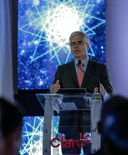 Claro launches 4.5G in Dominican Republic
