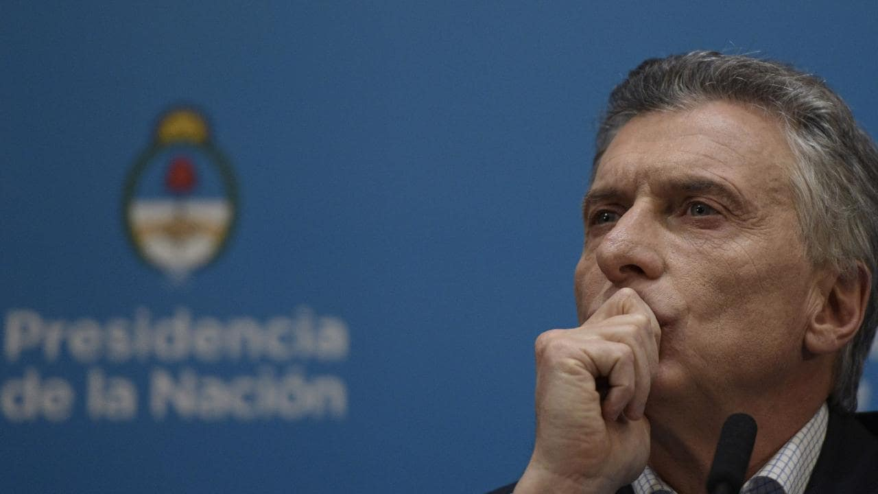 The priority energy projects for Argentina's next government