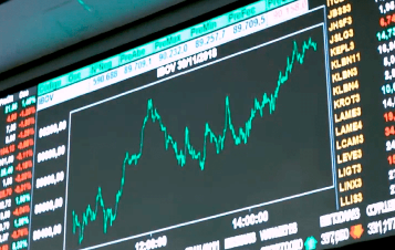 Brazil's energy sector outpacing stock market
