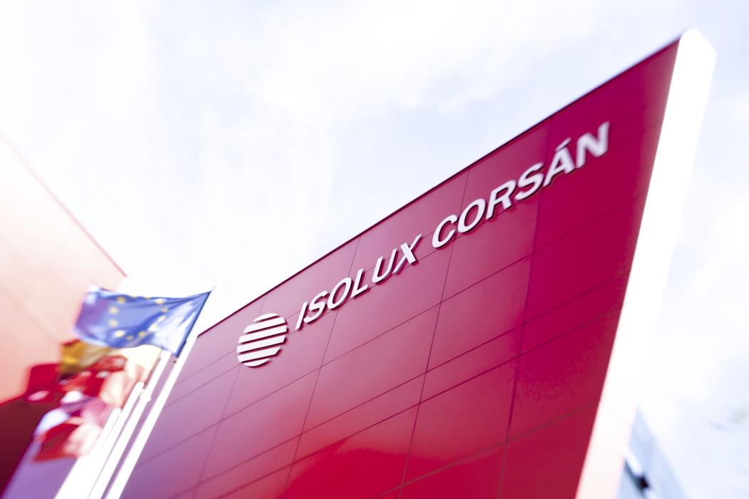 Isolux Corsán solicita concurso voluntario de acreedores