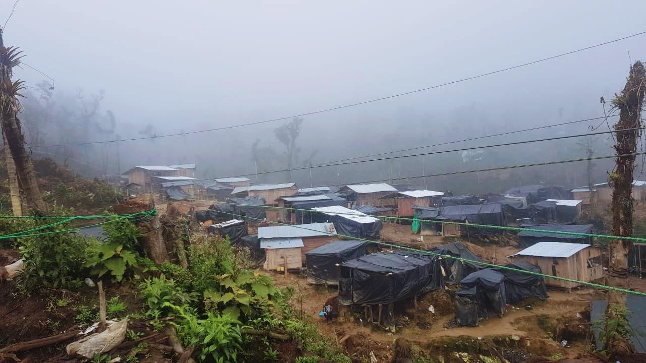 Ecuador y Perú avanzan con diagnóstico sobre minería ilegal
