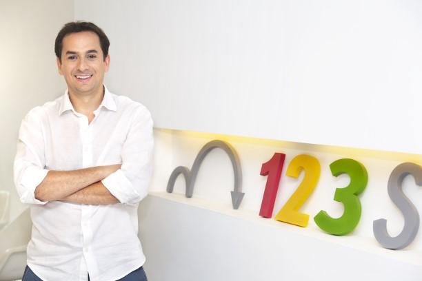 阿根廷的123Seguro学习桑巴
