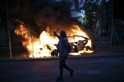 Chile social unrest: roundup of main news