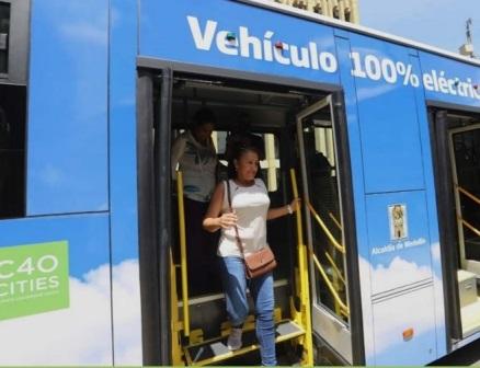 Inversores y fabricantes unen fuerzas para reforzar flota de autobuses eléctricos