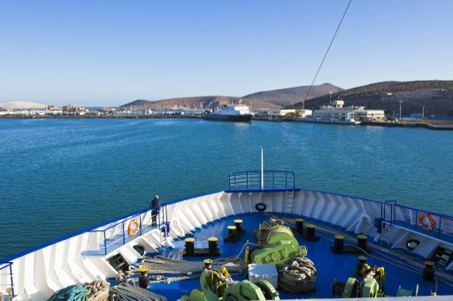 Eléctrica mexicana presenta plan para Baja California Sur