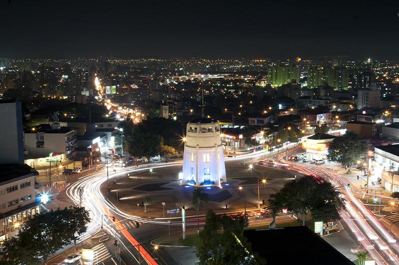 Ciudad brasileña avanza con APP de alumbrado público