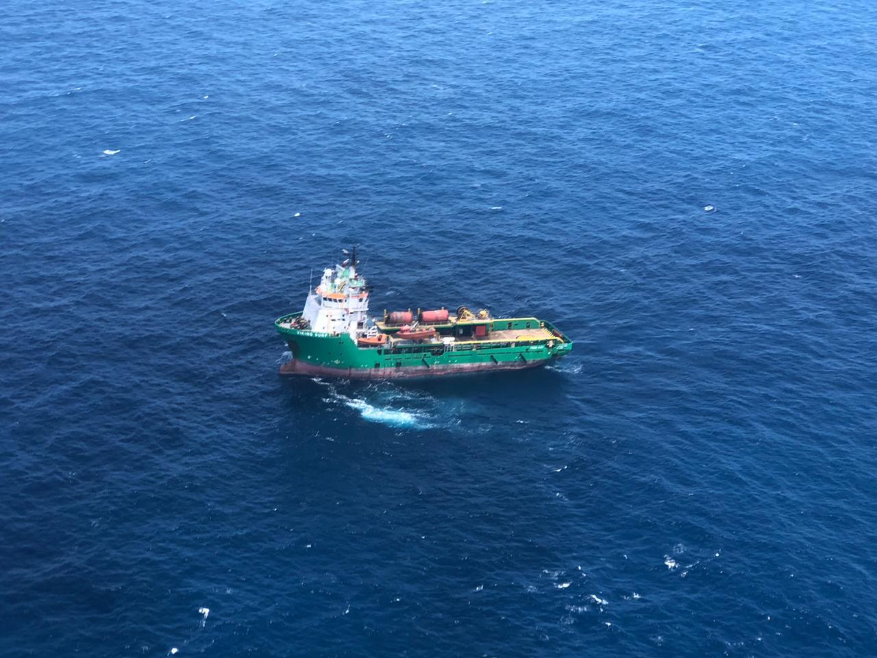 Producción presalina de Brasil se beneficiaría con nuevas reglas de combustible marino