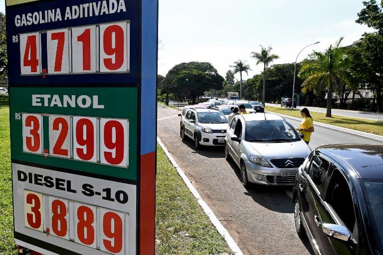 ANP busca transparentar mercado de combustibles