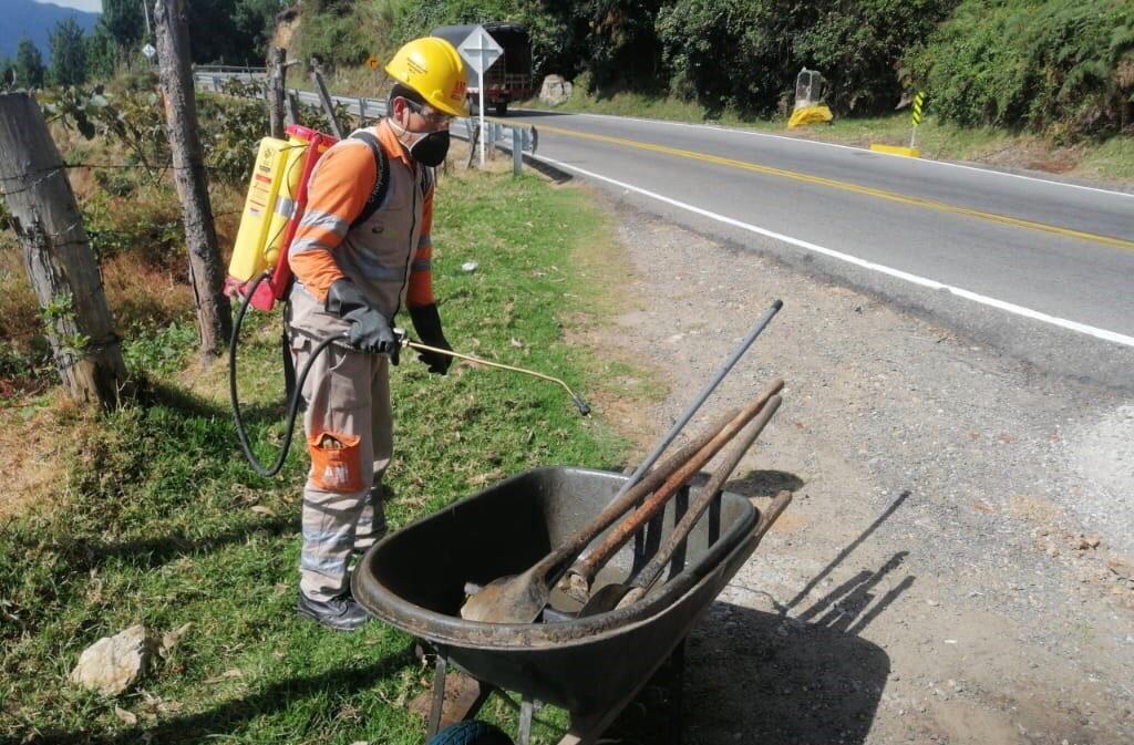 Santander and Norte de Santander departments will restart works on three major projects