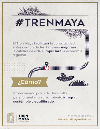 Maya train contracts: Where the project stands