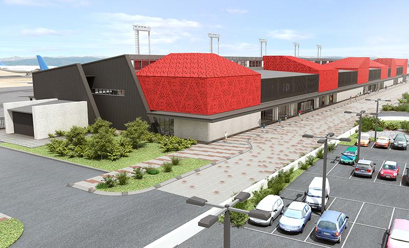 Chile airport concession attracts sole bid