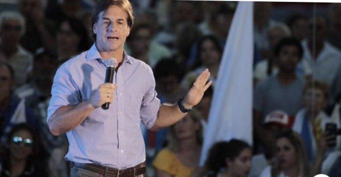 Transición a Uruguay pisa terreno complicado por déficit