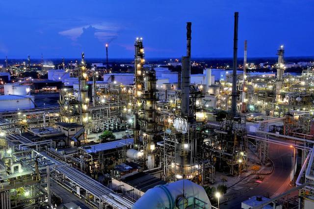 Ecopetrol readies US$780mn Barrancabermeja refinery revamp
