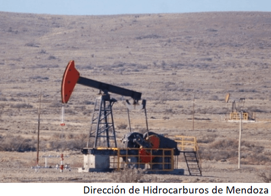 Consortium, US firm compete for Mendoza oil area